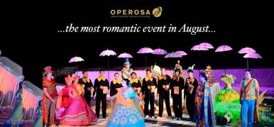 Operosa Crna Gora Opera Festival