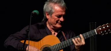 Koncert Ibrice Jusića