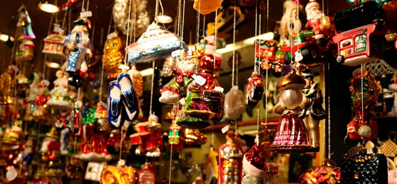 Christmas markets in Tivat