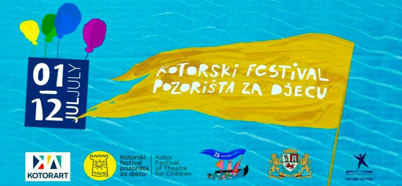 Kotor Festival of Theatre for Children