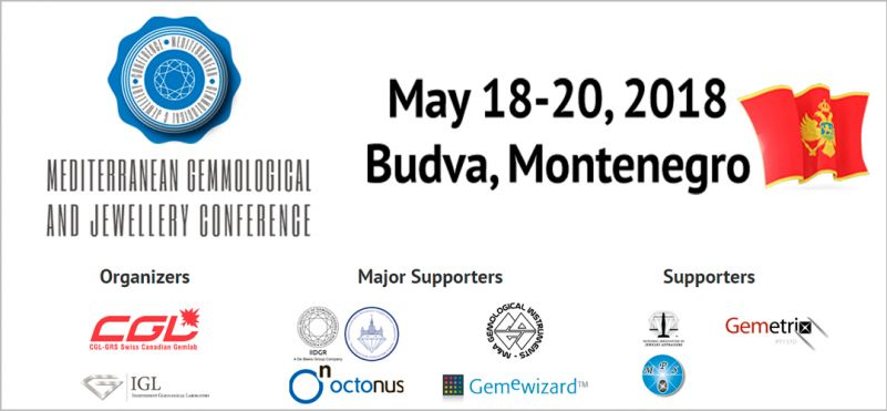 4th Mediterranean Gemmological and Jewelery Conference