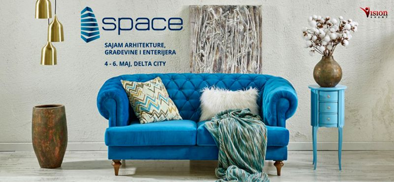 Exhibition of Architecture, Construction and Interior Design - Space-2018