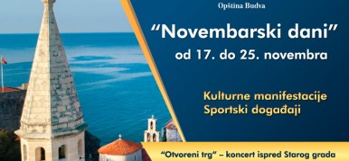 Budva City Day