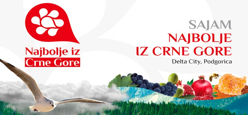 Fair of national products BEST OF MONTENEGRO