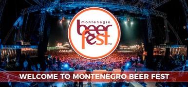 Фестиваль пива в Черногории
