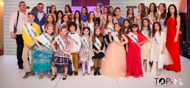 Competition «Miss and Mr. Montenegro 2019»