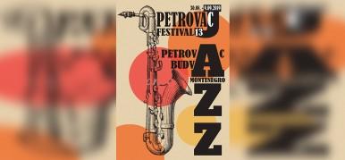 Джазовый фестиваль в Будве и Петроваце