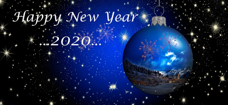 New Year events in Podgorica