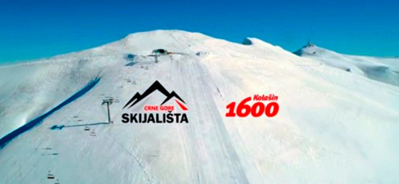 Events in the ski center Kolasin 1600