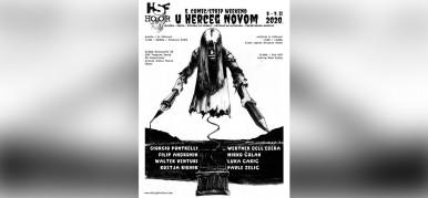 14th Comics Festival «Strip Festival 2020»