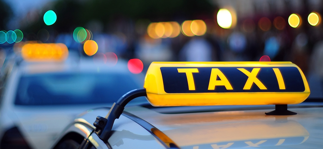 How not to overpay in a taxi?