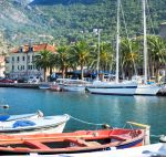 Kotor and Risan Bay