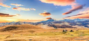 Durmitor (Nacionalni park Durmitor) became the National Park in 1958. It was inscribed on the list of UNESCO World Heritage Sites in 1980.