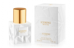 ICEBERG WHITE WOMEN 50 ml