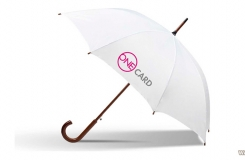 "Umbrella ""One Card"""