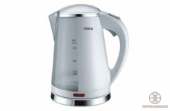 Electric kettle Vivax