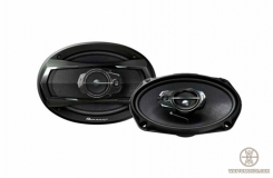 Car speakers Pioneer