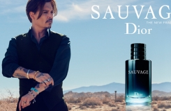 DIOR SAUVAGE MEN 60 ml.