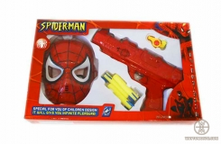 "Set ""Spiderman"""