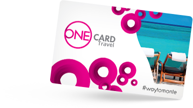 О карте One card Travel
