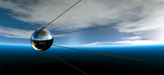 Prvi Vestacki Satelit Zemlje Je Lansiran Pre 60 Godina