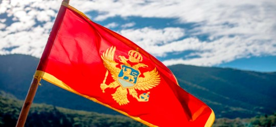 13 July — Day of statehood of Montenegro