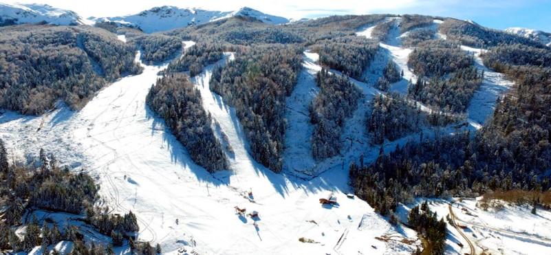 До 2023 года в горнолыжные курорты Черногории будет вложено более 140 миллионов евро