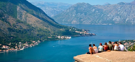 Montenegro got to 72nd place in the ranking of the happiest countries in the world