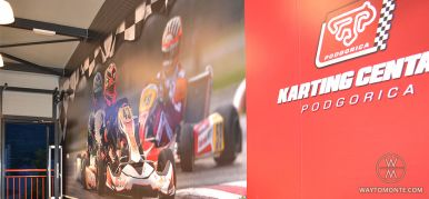 Karting Center Podgorica
