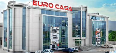 furniture store Euro Casa