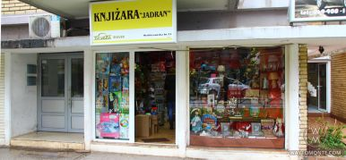Book Shop Jadran