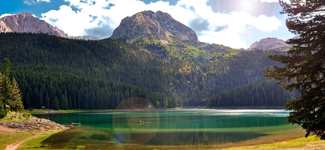 National Park Durmitor
