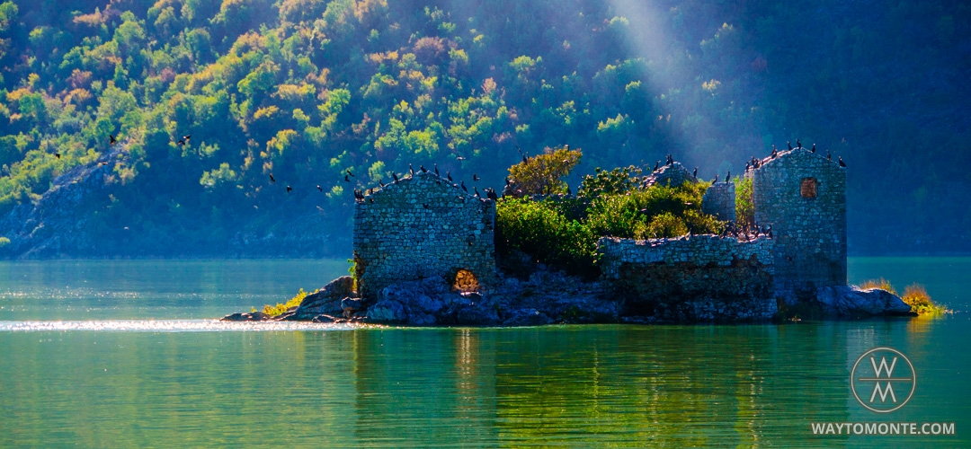 National Park Skadar Lake