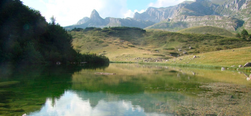 Lake Modro
