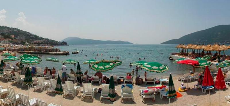 Туры в игало черногория