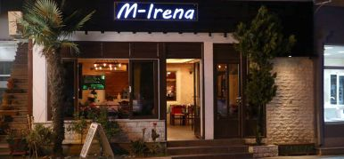 Bar and Grill M-Irena