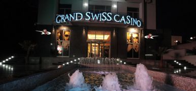 Grand Swiss Casino