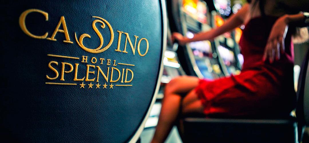 Splendid casino royale budva