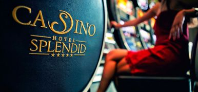 Casino Royale in Splendid