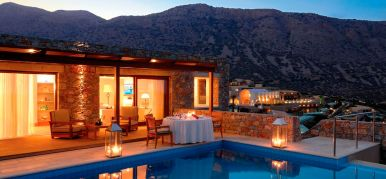 The most romantic hotels