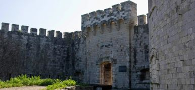 TOP 12 fortresses and ancient cities in Montenegro