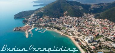 Paragliding club