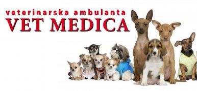 Veterinarska ambulanta Vet Medica