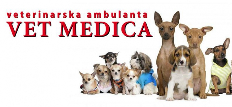 Veterinary clinic Vet Medica