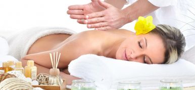 Professional massage Jasna Budva