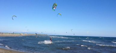 Kite school Montenegro Surf