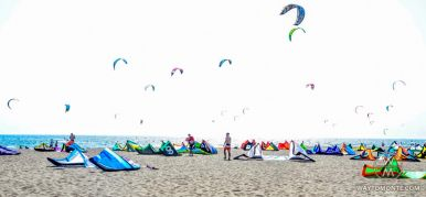 Kite Surf Club Dolcinium