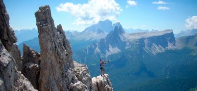 Mountaineering and climbing in Montenegro