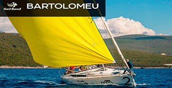 Photo Rent Jeanneau Sun Odyssey BARTOLOMEU. Sailing yacht. Rent in Montenegro