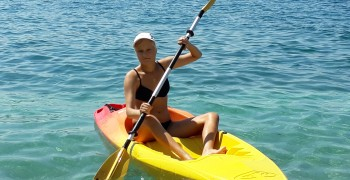 Photo Rent Kayak Paseo (RTM). Kayak. Rent in Montenegro